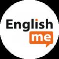 Лого круглое Englishme